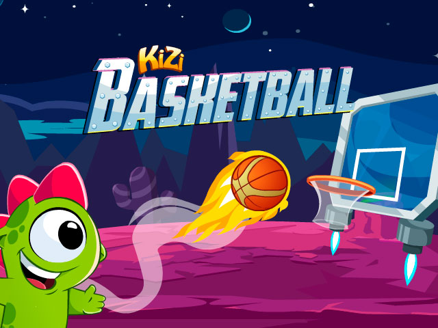 Kizi Basketball